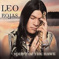 Leo Rojas - Spirit of the Hawk (Panfluit) - CD