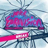 Junior Eurovision Song Contest Amsterdam 2012 - Break The Ice10 Years of Junior Eurovision Song Contest - 2CD