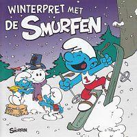 Winterpret met de Smurfen