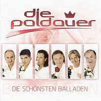Die Paldauer - Die Schonsten Balladen - CD