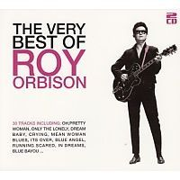 The very best of Roy Orbison - 2CD