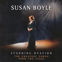 Susan Boyle - Standing Ovation (The greatest songs from the stage) - CD