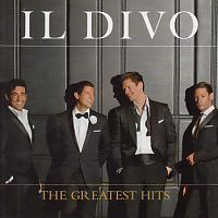 Il Divo - Greatest Hits - Special Gift Edition - 2CD