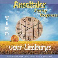 Anseltaler Party Express - Tied veur Limburgs