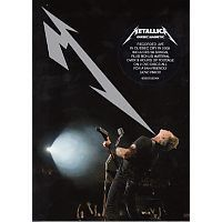 Metallica - Quebec Magnetic - 2DVD