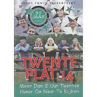 Twente Plat 14 - (35 Jaar) - DVD