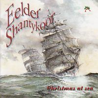 Eelder Shantykoor - Christmas at Sea - CD