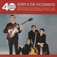 Alle veertig goed - Gerry and The Pacemakers - 2CD