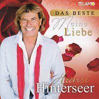 Hansi Hinterseer - Das Beste Meine Liebe - CD