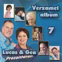Lucas en Gea presenteren Vol. 7