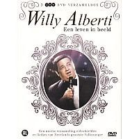 Willy Alberti - Een leven in beeld - 3DVD