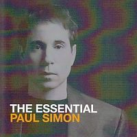 Paul Simon - The Essential - 2CD