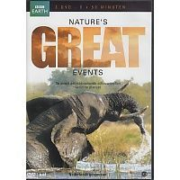 BBC Earth - Natures Great Events - Nederlands gesproken - Documentaire
