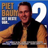 Piet Baum - Het beste van vol. 2 - CD