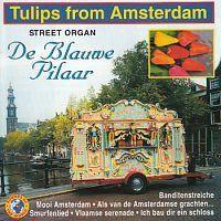 Street Organ De Blauwe Pilaar - Tulips from Amsterdam (Draaiorgel)