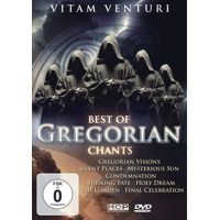 Best Of Gregorian - DVD