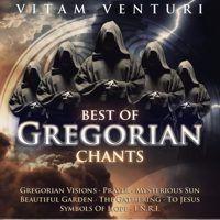 Vitam Venturi - Best Of Gregorian Chants - 2CD