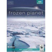 Frozen Planet - De Complete Serie - 3DVD