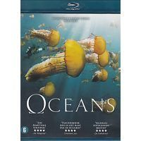 Oceans - Documentaire - Blu Ray