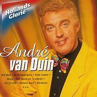Andre van Duin - Hollands Glorie - CD