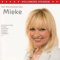 Mieke - het allermooiste van Mieke - Hollandse Sterren - 3CD