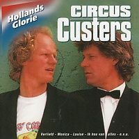 Circus Custers - Hollands Glorie - CD