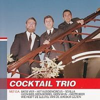 Cocktail Trio - Hollands Glorie - CD