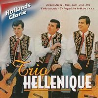 Trio Hellenique - Hollands Glorie - CD