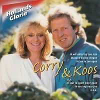 Corry en Koos - Hollands Glorie - CD