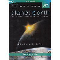 Planet Earth - De Complete Serie - (Special Edition) 0 Het ultieme portet van onze Aarde - Documentaire - 7Blu Ray
