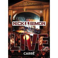 Nick en Simon - Live In Carre - DVD