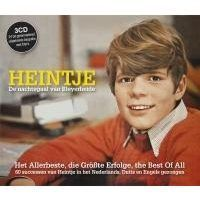 Heintje - De Nachtegaal Van Bleyerheide - 3CD