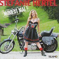 Stefanie Hertel - Moment Mal