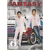 Fantasy - Best Of  - Die Live Party - DVD