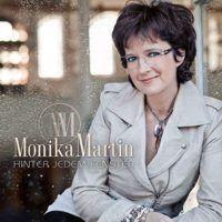 Monika Martin - Hinter Jedem Fenster - CD