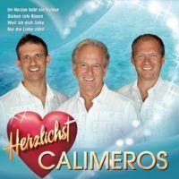 Calimeros - Herzlichst - CD
