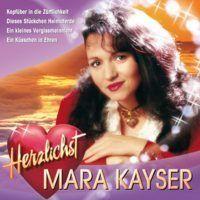 Mara Kayser - Herzlichst - CD