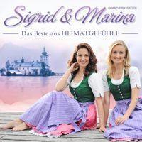 Sigrid und Marina - Das Beste aus Heimatgefuhle - CD