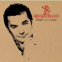 John de Bever - Vaarwel Alle Zorgen - CD