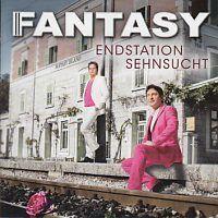 Fantasy - Endstation Sehnsucht - CD