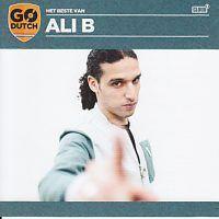 Ali B - Go Dutch - Het Beste Van - CD