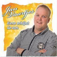 Jan Vaartjes - Eens schijnt de zon - CD