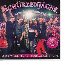 Schurzenjager - Live in Finkenberg - Es ist wieder Schurzenjagerzeit - Live - 2CD