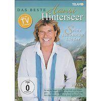 Hansi Hinterseer - Seine schonsten Lieder - Das Beste - 3DVD