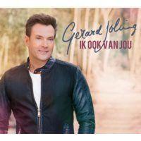 Gerard Joling - Ik Ook Van Jou - CD+DVD