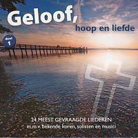 Geloof, hoop en liefde - Deel 1 - Geloof - CD