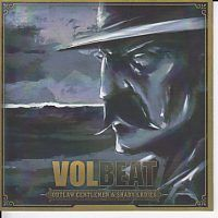 Volbeat - Outlaw Gentleman and Shady Ladies - CD