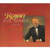Rommy - Ave Maria - CD