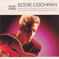 Eddie Cochran - Alle 40 Goed - 2CD