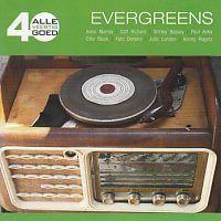 Evergreens - Alle 40 goed - 2CD